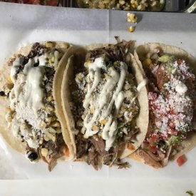 Tacos, Tacos, Tacos!