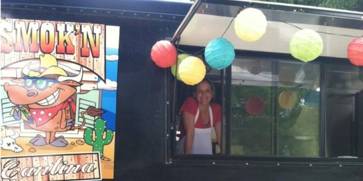 Serving Southwest Street Food with a Smile!